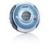 Přenosný přehrávač MP3-CD