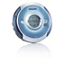 MP3-CD player portabil