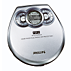 Personal CD/MP3 Player