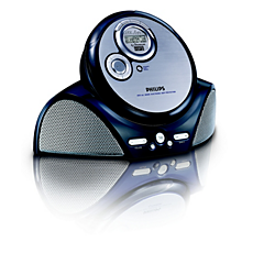EXP3373/00C -    Lettore CD portatile