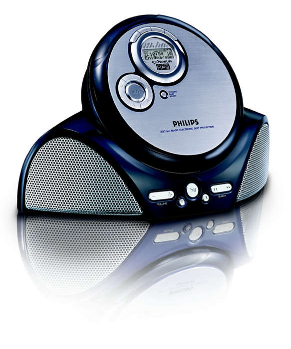 Vychutnávajte hudbu MP3 podľa svojho vkusu