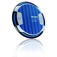 EXP3461/00 -    Przenośny odtwarzacz MP3-CD