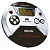 Kannettava MP3-CD-soitin
