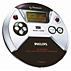 Hordozható MP3-CD lejátszó