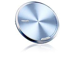 EXP7361/01  Portable CD Player