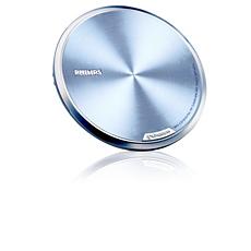 EXP7361/17  Portable CD Player