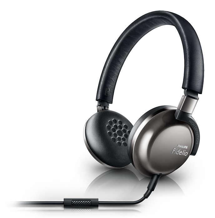 Hi-Fi-lyd på reisen – uansett