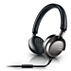 Fidelio Headphones with mic