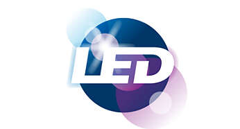 Innovative LED-Technologie mit extrem langer Lebensdauer