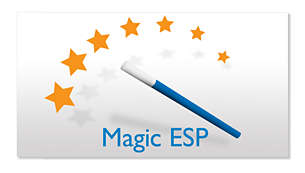 Magic ESP™ de 100 segundos