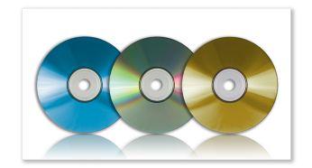 Redati CD-uri, CD-R si CD-RW