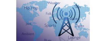 Насладете се на радиостанции, които отговарят на настроението ви