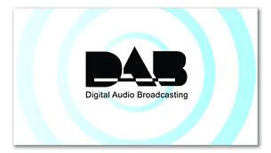 Radio DAB senza interferenze