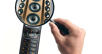 XHD-ljud