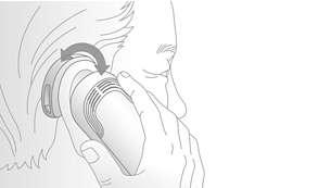 Geeignet für Hörgeräte