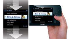 Philips SA6185/37 MP4 Player Descargar Controlador