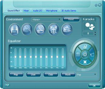 Technologie Incredible Surround pro dokonalejší zvukový vjem