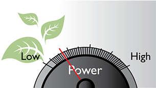 Nízká spotřeba energie pro život šetrný kživotnímu prostředí