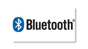 Aktivujte technologii Bluetooth na svém mobilním telefonu jediným stisknutím tlačítka
