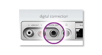 Conectori digitali