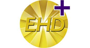 EHD+-tekniikka