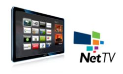 Philips Net TV с Wi-Fi