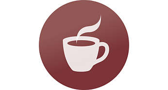 Détartrant pour toutes les machines à café SENSEO®