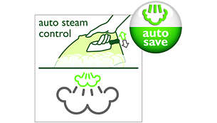 Automatic Energy Saving