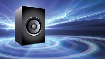 External subwoofer adds thrill to the action