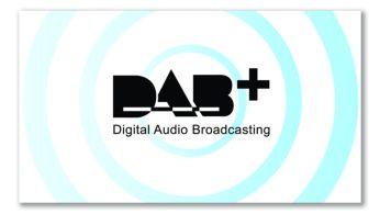 Ясно DAB радио+ без пращене