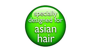 專為亞洲設計