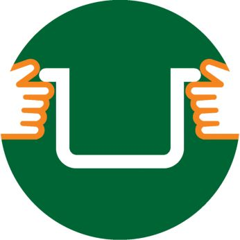 Panci bagian dalam dengan gagang anti-panas untuk memudahkan akses