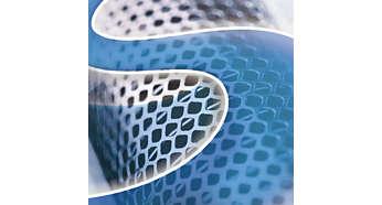 Mehr Sicherheit und weniger Hautirritationen für eine komfortable Ganzkörperrasur