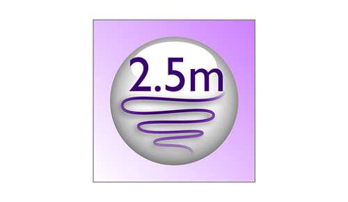 Przewód o długości 2,5m