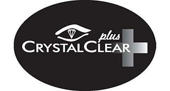 Crystal Clear mejora la profundidad de la imagen