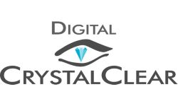 Digital Crystal Clear