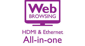 HDMI Ethernet Channel (Canal Ethernet HDMI) - HEC