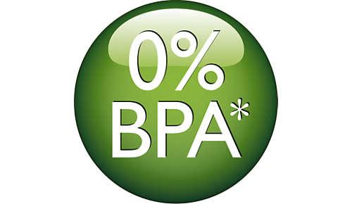 BPA-fri napp