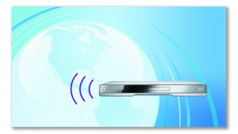 Built-in WiFi-n for faster, wider wireless performance