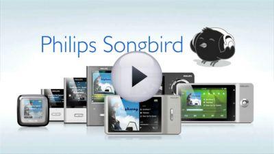 songbird philips