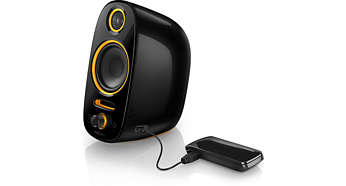 We can also charge your MP3 or mobile phone