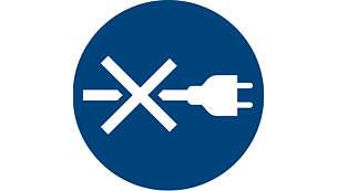 充电使用,无需拖带电源线,随处清洁更自在