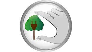 Liten og energieffektiv