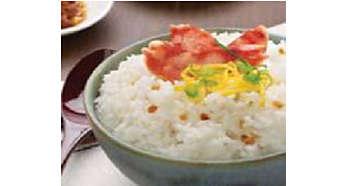 6 menus asiáticos para arroz e sopa deliciosos