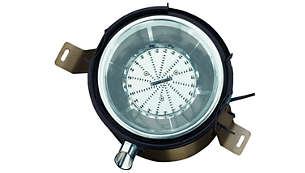Tamis micro-perforé en acier inoxydable