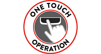 One touch-paneel