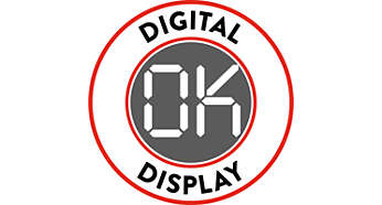 Display digitale per una navigazione facile