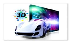 Full HD 3D Blu-ray