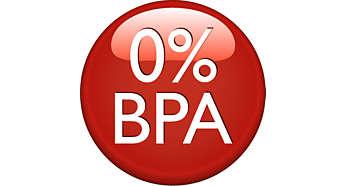 Producto libre de BPA