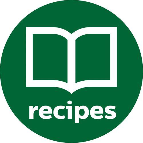Libro de recetas lleno de inspiradoras recetas para zumos